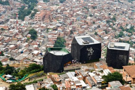 Watch: (Re)Shaping Colombia: The role of architecture, urbanism and design| FUTURE CAPE TOWN