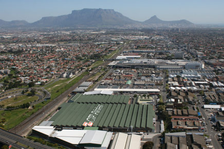 How affordable housing can be delivered by the private sector : A case study in Parow, Cape Town