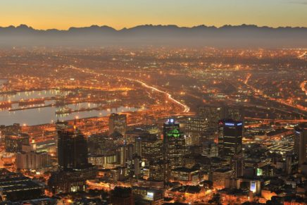 Planning for the future development of Cape Town : 8 key areas the Municipal Spatial Development Framework must address